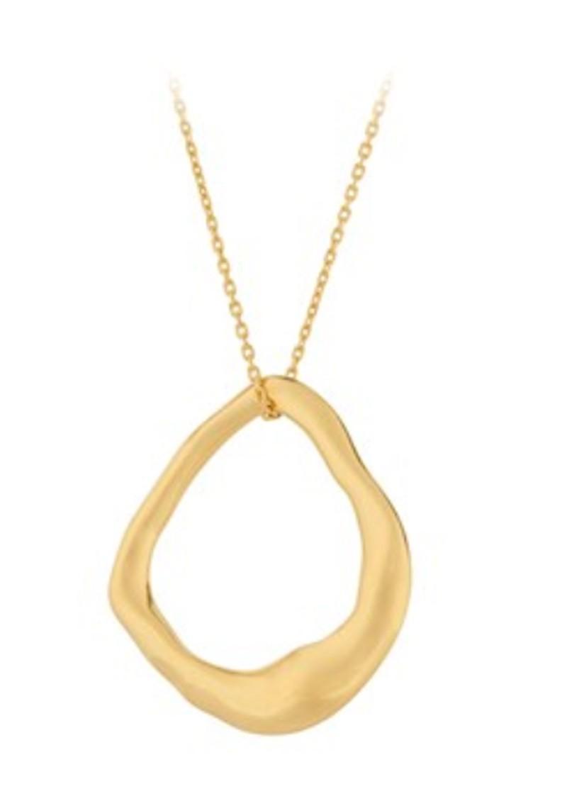 PERNILLE CORYDON Gaia Necklace - Gold main image