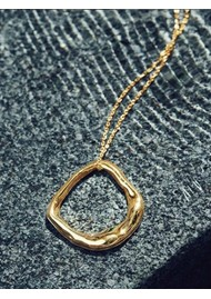 PERNILLE CORYDON Gaia Necklace - Gold