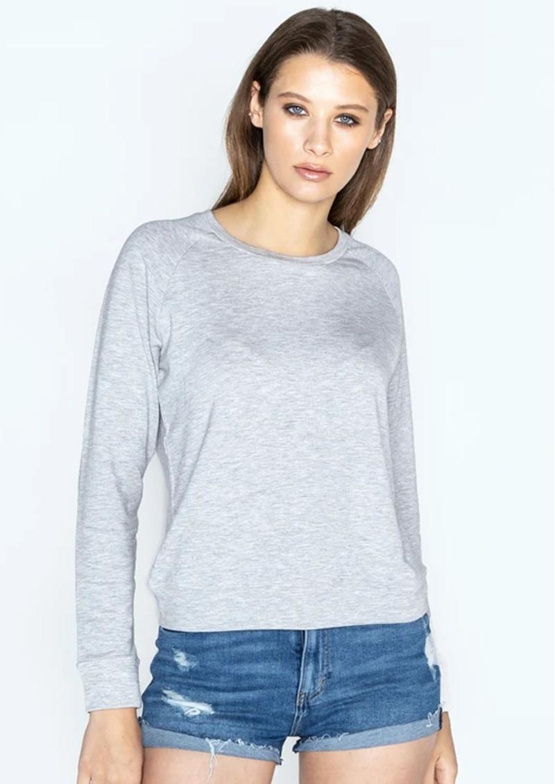 STRIPE & STARE Original Sweatshirt - Grey main image