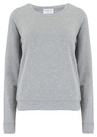 STRIPE & STARE Original Sweatshirt - Grey