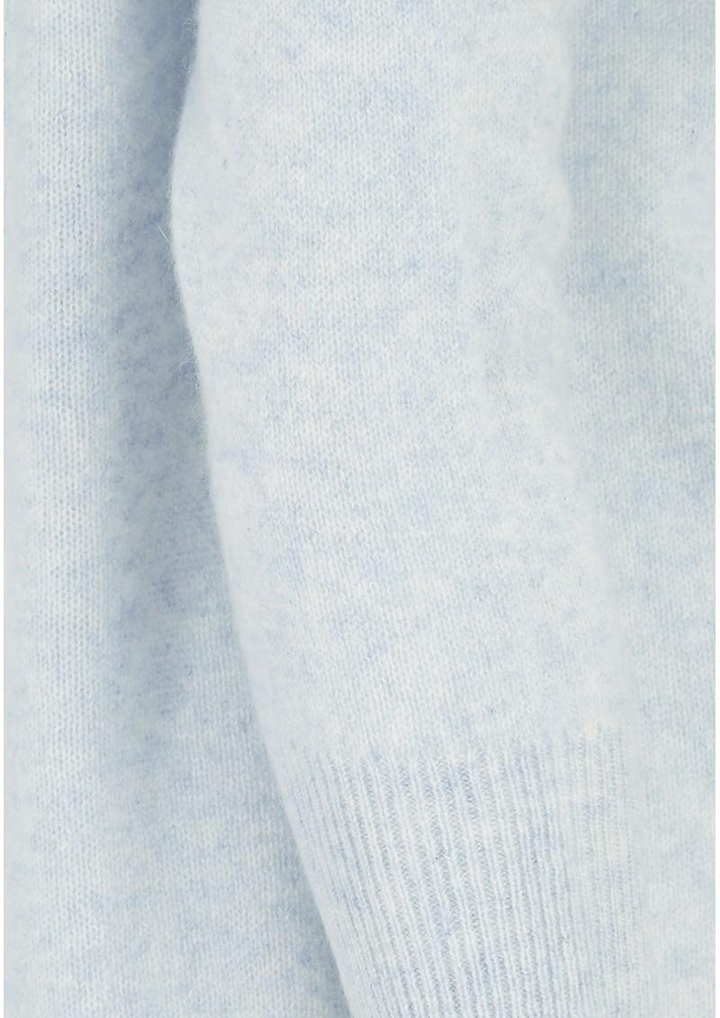360 SWEATER Brenna Cashmere Sweater - Seafoam main image