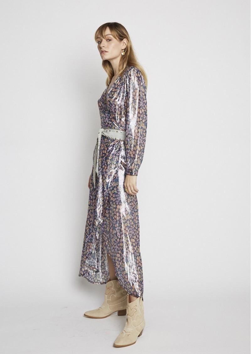 BERENICE Rina Dress - Delano main image