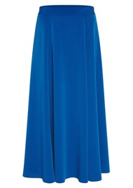 FABIENNE CHAPOT Megan Skirt - Fan Blue
