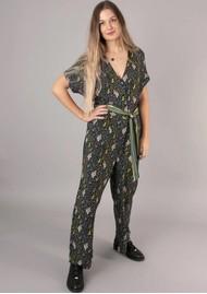 NOOKI Scatter Floral Jumpsuit - Ditsy