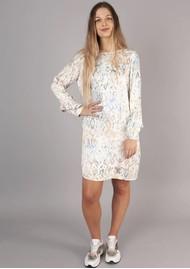 NOOKI Arya Tunic Dress - Python Multi