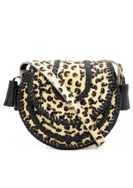 NOOKI D'Souza Cross Body Bag - Leopard