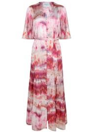 DANTE 6 Avar Tie Dye Dress - Multi