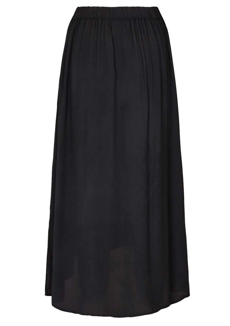 LOLLYS LAUNDRY Roar Skirt - Washed Black main image