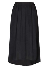 LOLLYS LAUNDRY Roar Skirt - Washed Black