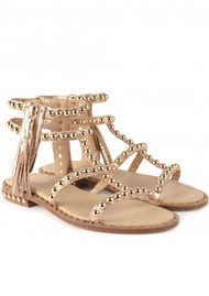 Ash Power Studded Sandal - Rame