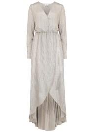 BERENICE Rhode Dress - Silver