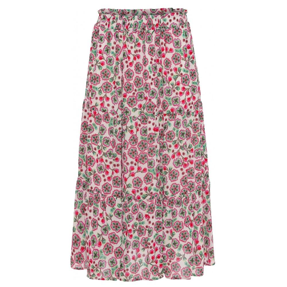 Day Fiore Skirt - Smoke