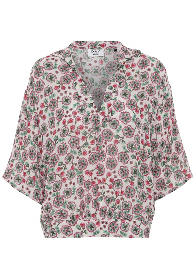Day Birger et Mikkelsen  Day Fiore Top - Smoke main image