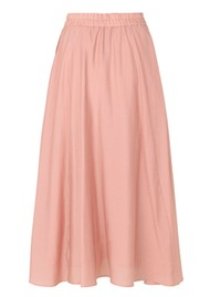 SAMSOE & SAMSOE Ena P Skirt - Misty Rose