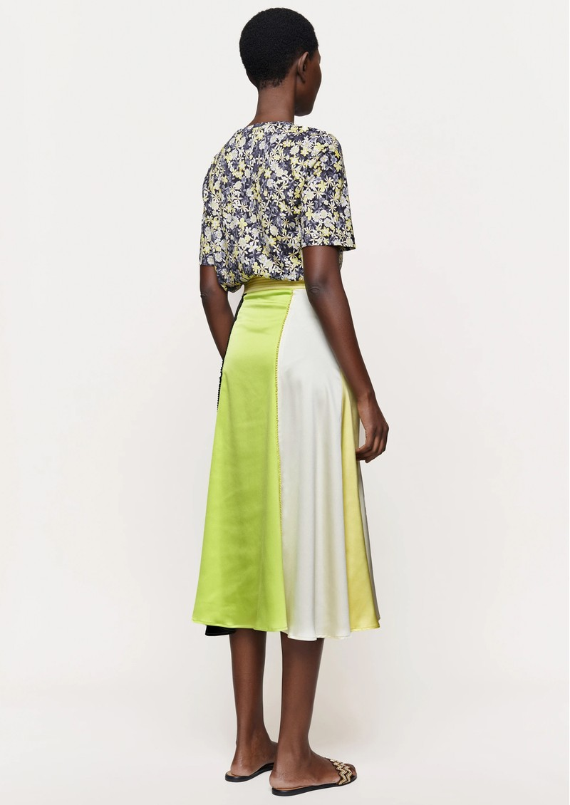 STINE GOYA Jada Skirt - Multi main image