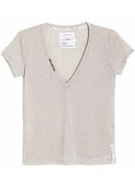 DONT TELL MAMA White Little Lies T-Shirt