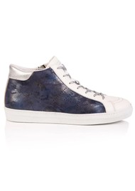 AIR & GRACE Alto Trainer - Navy Camo
