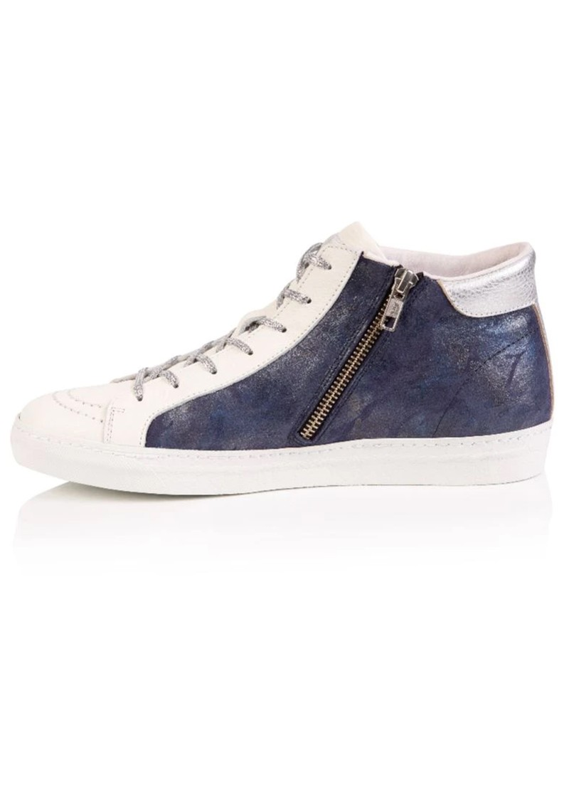 AIR & GRACE Alto Trainer - Navy Camo main image