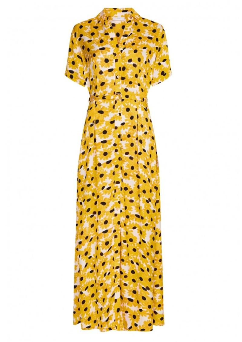 FABIENNE CHAPOT Mia Dress - Sunny Flowers main image