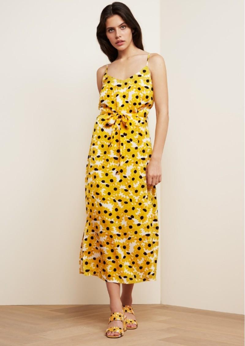 FABIENNE CHAPOT Sun Set Dress - Sunny Flowers main image