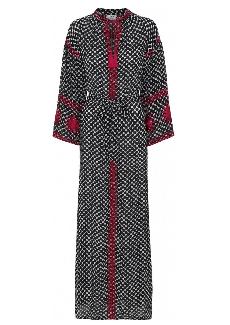 Day Birger et Mikkelsen  Day Crocus Dress - Black  main image