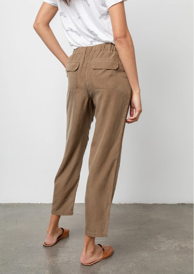 Rails Graham Trouser - Canteen main image