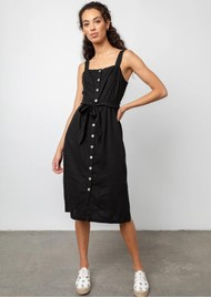 Rails Clement Dress - Black