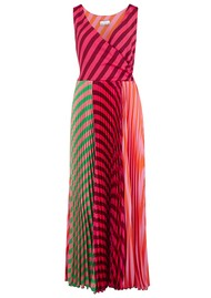 SFIZIO Abito Stripe Dress - Multi