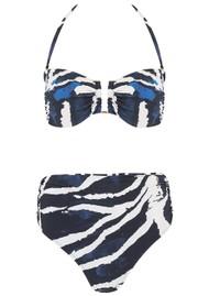LENNY NIEMEYER Drop Bandeau Bikini - Araguaia