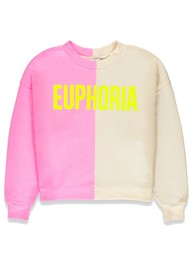 ESSENTIEL ANTWERP Vartan Sweatshirt - Combo 1 Pink