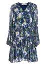 ESSENTIEL ANTWERP Vauto Dress - Vapor Blue