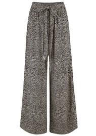 BEACH GOLD Hepburn Trousers - Tulum Slate