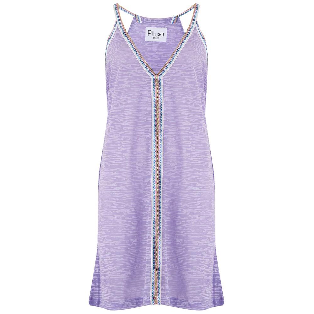 Mini Sun Dress - Lavender