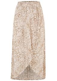 BEACH GOLD Wendy Skirt - Lynx Desert