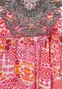 Silk Jumpsuit - Shiraz additional image