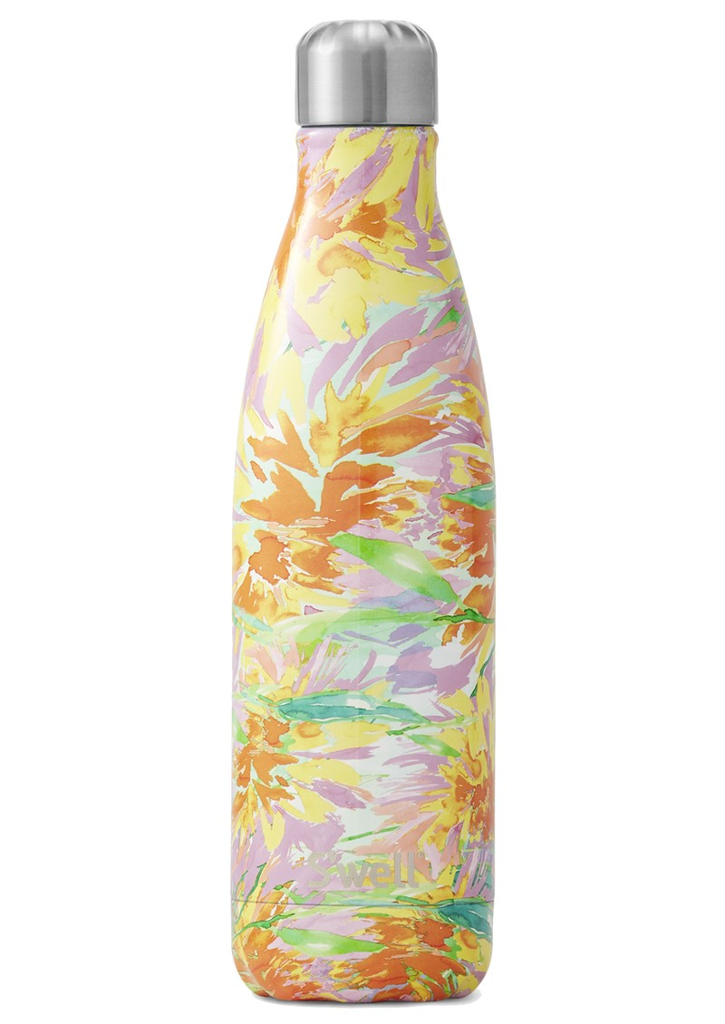 SWELL 17oz Water Bottle - Sunkissed main image