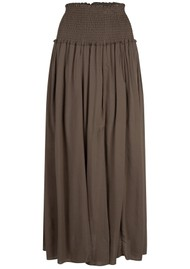 DANTE 6 Renou Long Skirt -Thyme Green