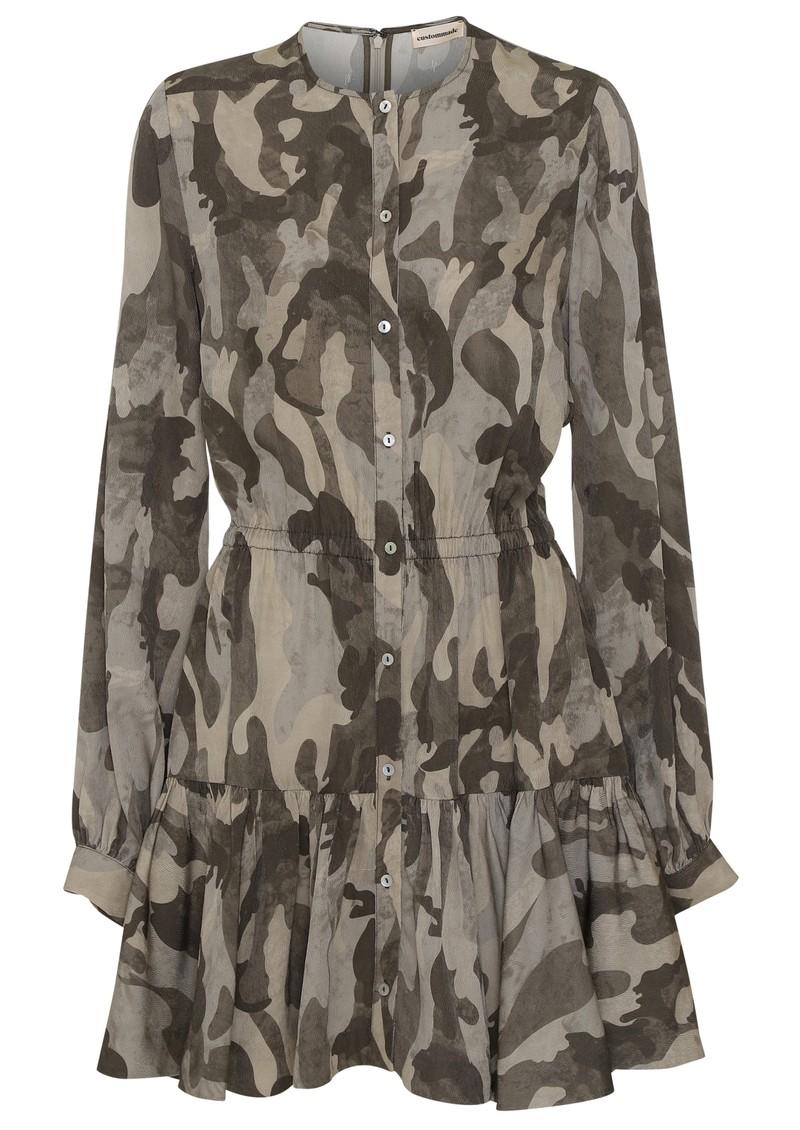 CUSTOMMADE Lavin Dress - Plantation main image