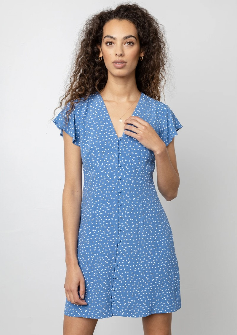 Rails Helena Dress - Blue Wisteria main image