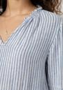 Rails Raylyn Blouse - Fremont Stripe