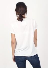 DONT TELL MAMA Big Mistake T-Shirt - White