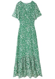 Lily and Lionel Sage Dress - Blossom Green
