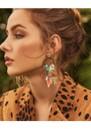 MISHKY Amazonas Earrings - Multi