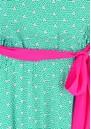 LIBELULA JoJo Midi Dress - Green