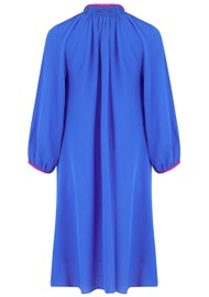 LIBELULA Hartford Dress - Blue