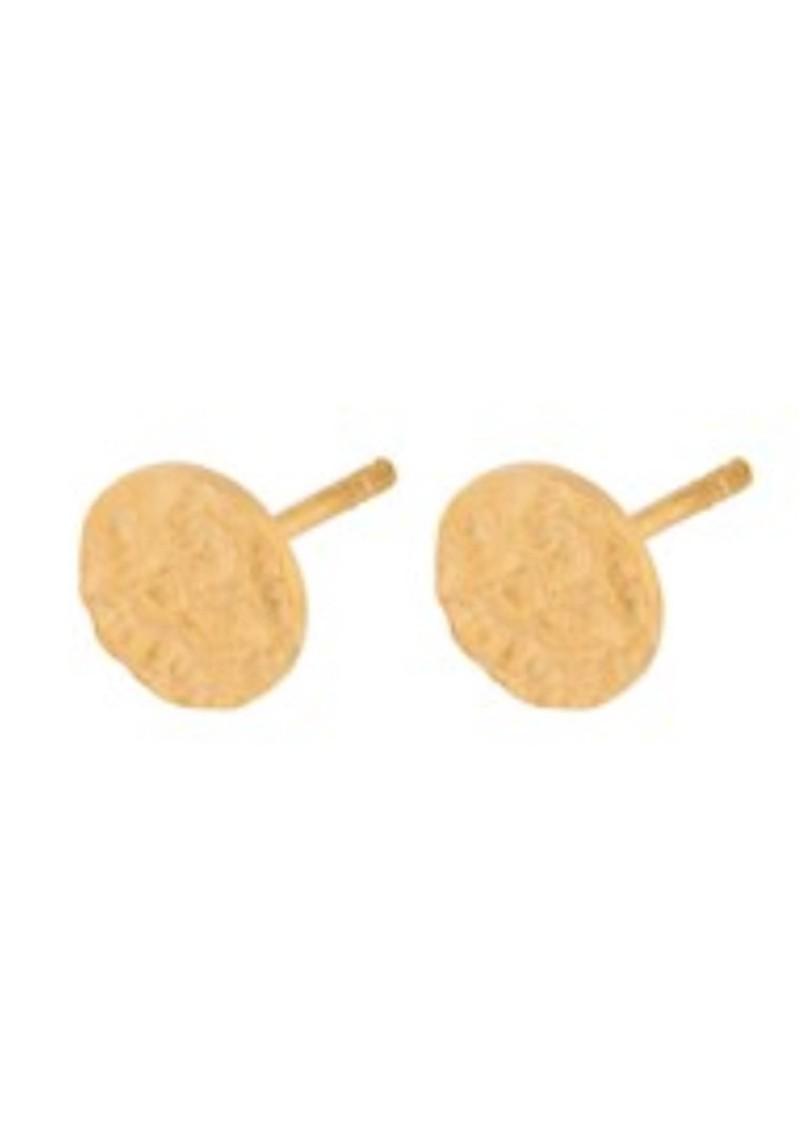 PERNILLE CORYDON New Moon Earsticks - Gold  main image