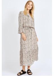 MOLIIN Deka Dress - Bubblegum