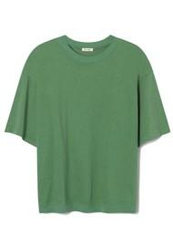 American Vintage Fakobay T-Shirt - Lizard