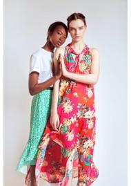 Pyrus Calista Maxi Dress - Kyoko