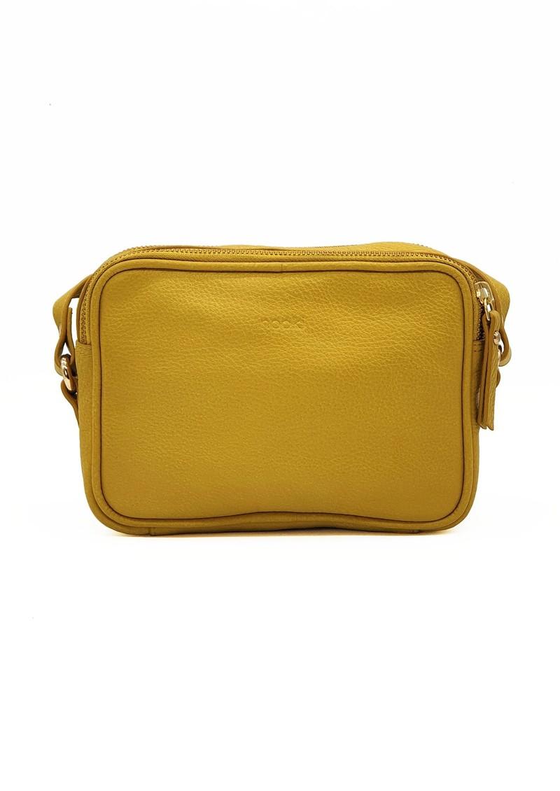 NOOKI Nixie Bee Studded Bag - Citrus main image